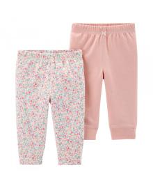Комплект штанців для дівчат (17633610_18M)