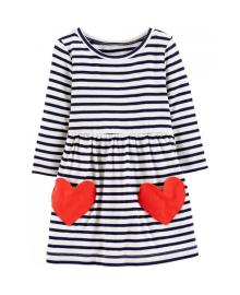 Сукня для дівчаток (231G092_6M)