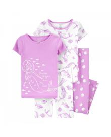 Комплект піжам 2в1 для дівчинки (3K552510_7)