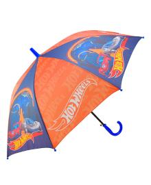 Зонт Shantou Hot Wheels Shantou Jinxing plastics ltd PL8204, 6966202082043