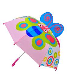 Зонт Shantou Тигр Shantou Jinxing plastics ltd UM2613, 6905683026139