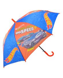 Зонт Shantou Hot Wheels Speed