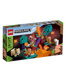 LEGO® Minecraft™ Причудливый лес 21168