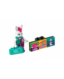 Кролик-танцівник