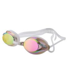 Очки для плавания Speedo Legend S1702, белый