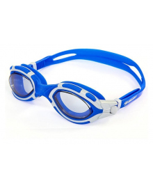 Очки для плавания Zelart GA1171, синий