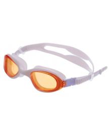 Очки для плавания Zelart GA1201, красный