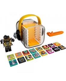 Конструктор Lego Vidiyo Битбокс Хип-Хоп Робота (43107)