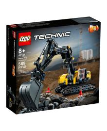 LEGO® Technic™ Сверхмощный экскаватор 42121