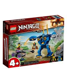 LEGO® NINJAGO® Электрический робот Джея 71740