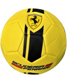 Мяч футбольный, р.5.жовтий,