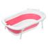 Детская ванночка BabaMama 89 x 53.5 x 38 см (030Pink)
