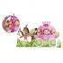 Пазл напольный для детей Janod Принцесса (J02818)
