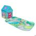 Детский игровой домик-коробка Pop-it-Up Зачарованный Лес с игровым ковриком (F2SB16809)