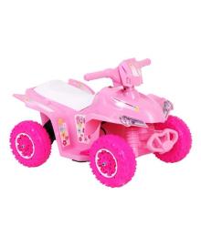 Квадроцикл Loko Toys Flowers CT-726-G , 4897011194776