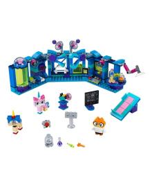 LEGO® Unikitty™ Лаборатория доктора Фокса 41454