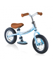 Беговел Globber Go Bike Air Голубой