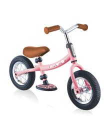 Беговел Globber Go Bike Air Розовый