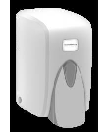 Дозатор рідкого мила-піни PRO service білий, 0,5л (F5) 8697428370451