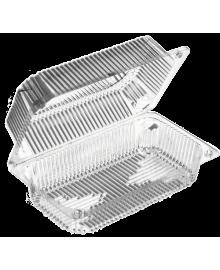Харчовий PET-контейнер PRO serivce 1740 мл, 25 шт PRO service 4823071631340