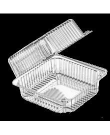 Харчовий PET-контейнер PRO serivce Standard 880 мл, 25 шт PRO service 4823071631326