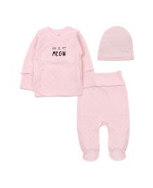 Комплект Фламинго Meow Pink 409-1022, 4829960121343, 4829960121305