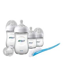 Набор для кормления новорожденных Philips Avent Natural SCD301/01