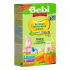 Молочная каша Bebi Premium Злаки с тыквой и морковью 200 г