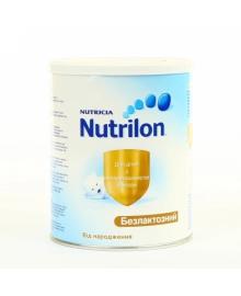 Nutrilon Безлактозный, 400 г