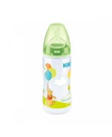 Бутылочка NUK First Choice Plus с соской, 1 размера 10741601, 4008600266341, 4008600200512