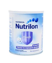 Смесь Nutrilon Пепти, 400 г