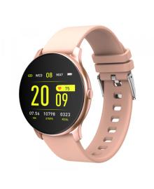 Смарт часы модные водонепроницаемые женские умные наручные часы smart watch
