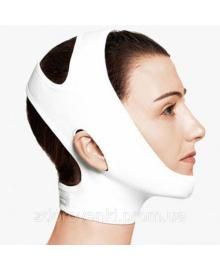 АУРАФИКС Компрессионный бандаж для лица и шеи Aurafix LC-1800 после липосакции