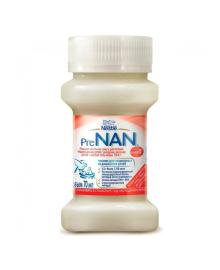 Жидкая молочная смесь Pre NAN 70 мл