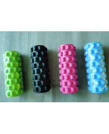 Валик CY20979 (10шт) для йоги 33 * 13,5 см 850 грам, 4 кольори 6931