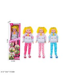 Лялька 60279 (12шт|2) лялька 61-95 см, в кор. 21.5*10.5*71.5 см 6060