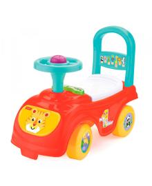 """Детская Машинка-каталка """"Моя первая поездка"""""""