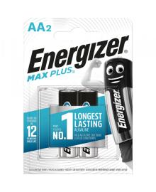 Батарейка AA Max Plus уп. 2шт.