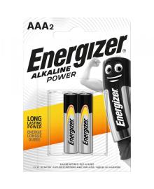 Батарейка AAA Alk Power уп. 2шт.