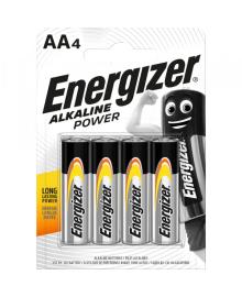 Батарейка AA Alk Power уп. 4шт.