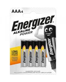 Батарейка AAA Alk Power уп. 4шт.