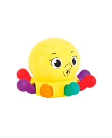 Погремушка Hola Toys Осьминожек