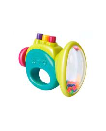 Погремушка Hola Toys Музыкальная труба