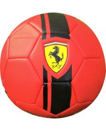 Мяч футбольный, р.5.червоний,