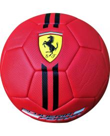 Мяч футбольный, г.3 красный,