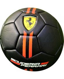 Мяч футбольный, г.3 черный,