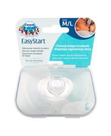 Накладки на соски Canpol babies EasyStart 2 шт