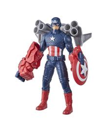Фигурка Hasbro Капитан Америка с аксессуарами 24 см