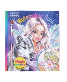 Акварельный альбом Fantasy Model Феи 411454, 4010070575601
