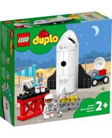 Конструктор LEGO Експедиція на шатлі (10944), 5702016911039